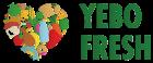 yebo fresh logo